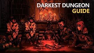 Darkest Dungeon - No Healer Dark Run Guide - FAST 25k+ Gold (Gameplay)