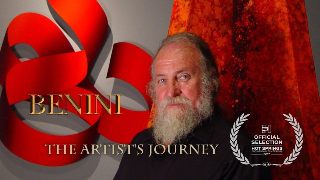 Benini - The Artist's Journey - Documentary Trailer