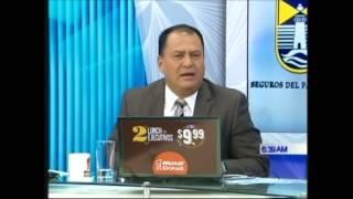 Licenciada Raquel Caballero de Guevara entrevista dialogo 21