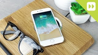 Top 5 Wireless Chargers for iPhone 8 & iPhone X