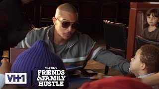 T.I. Supercut: Invaluable Life Lessons 🙏🏾 | T.I. & Tiny: Friends & Family Hustle