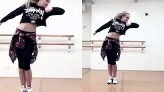 GET UGLY | DANCE COVER | @Mattsteffanina Choreography
