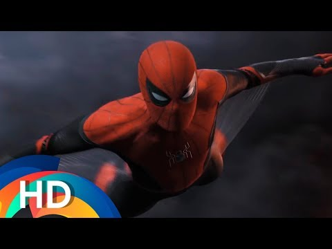 Spider Man: Far From Home (2019) - Người Nhện: Xa Nhà