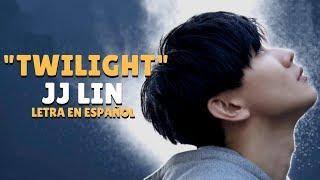 JJ Lin (林俊杰) Twilight (不为谁而作的歌) Sub EspañolPinyinChino