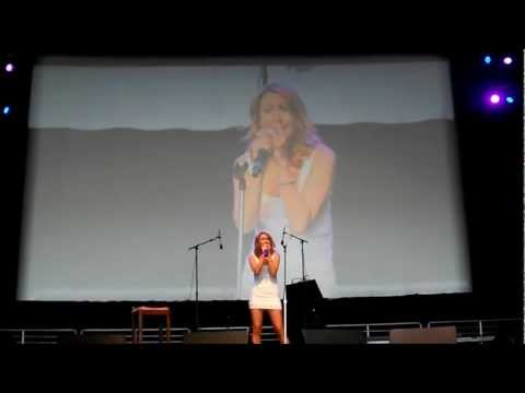 Jaelle-Another YouTube Exclusive-jaelle-The Hangar-second performance aug 10, 2011