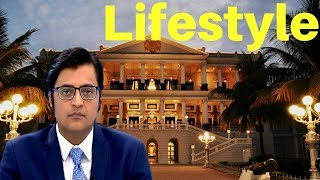 Arnab Goswami (Journalist) Age, Salary, Wife, Family, Children, Biography & More (2018)