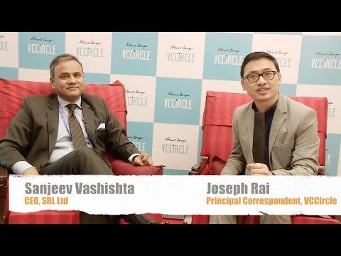 Opportunistically will go for acquisitions, strategically no: SRL CEO Sanjeev Vashishta