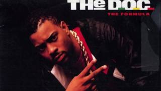 The D.O.C - The Formula (REMIX) Ft Tupac And Ice Cube