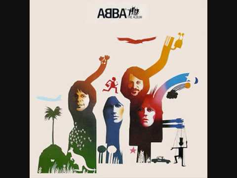 ABBA - One Man, One Woman