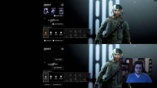 Battlefront 2 Split Screen Mod Tutorial