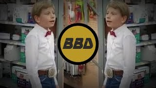 Gambar cover Yodeling Walmart Kid EDM Remix「Bass Boosted」