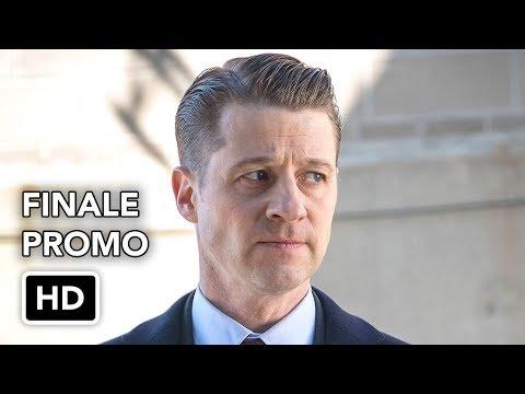 Gotham 3.21 / 3.22 (Preview)