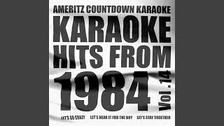Lass Mich Doch in Deinem Wald Der Oberförster Sein (In the Style of Tony Marshall) (Karaoke...