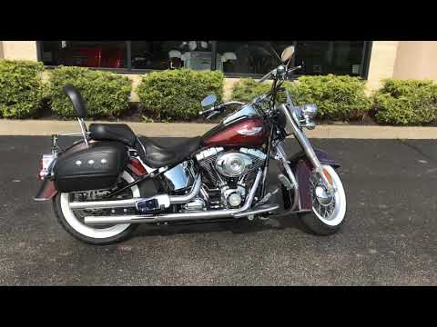 2011 Harley-Davidson Softail® Deluxe in North Canton, Ohio - Video 1