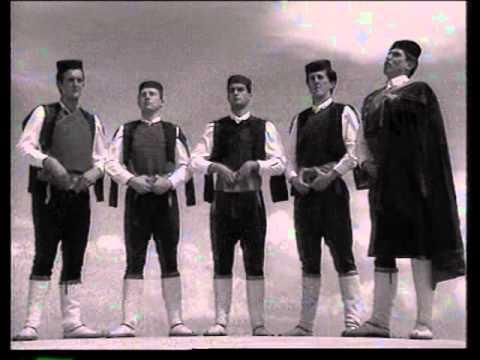 "Rambo Amadeus ""Samit u Buregdzinici Laibach"" - video"