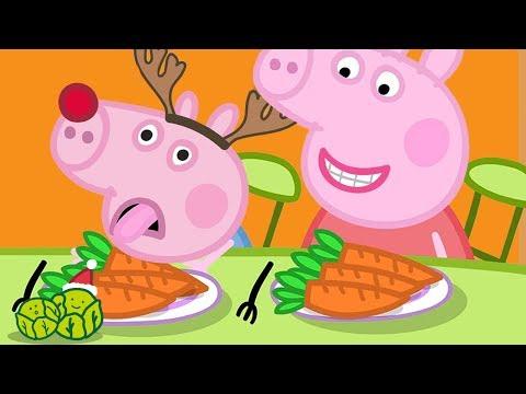 Свинка Пеппа на русском все серии подряд | Свинка Пеппа! 🎈Мультики видео