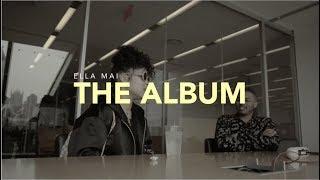 """Ellasode: """"Ella Mai"""" The Album"""