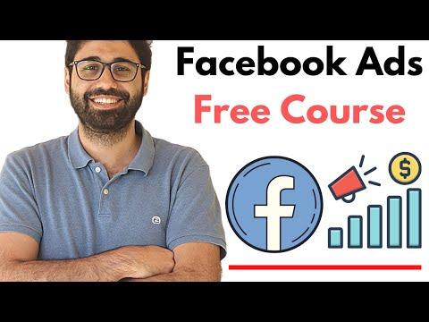 Facebook Ads Free Course! (Master Facebook Advertising) Part 1 ...