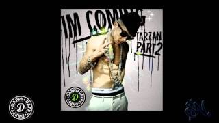 Dappy - I'm Coming (Tarzan Part 2) - Chart Announcement