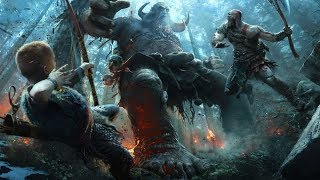 Exploring Norse Mythology in God of War (Spoilers)