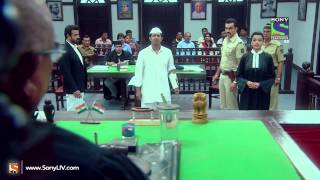 Adaalat : High Court Bomber - Episode 304 - 15th March 2014
