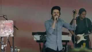 """Lifted Up (1985)"" Passion Pit@Susquehanna Bank Center Camden, NJ 5/10/15 104.5 Birthday Show"
