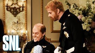 Royal Wedding - SNL | Kholo.pk