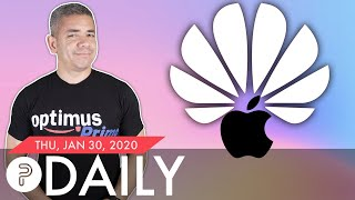 Huawei BEATS Apple in Sales, Even with the Ban?