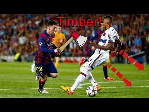 Messi Dribbling - Dribble like Messi