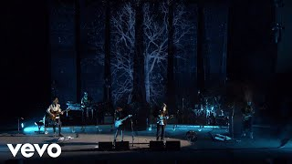 Angus & Julia Stone   Snow   Live At Carcassonne Festival, Théâtre Jean Deschamps 2018
