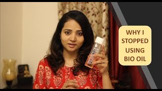 Why I Stopped Using BIO-OIL | Review