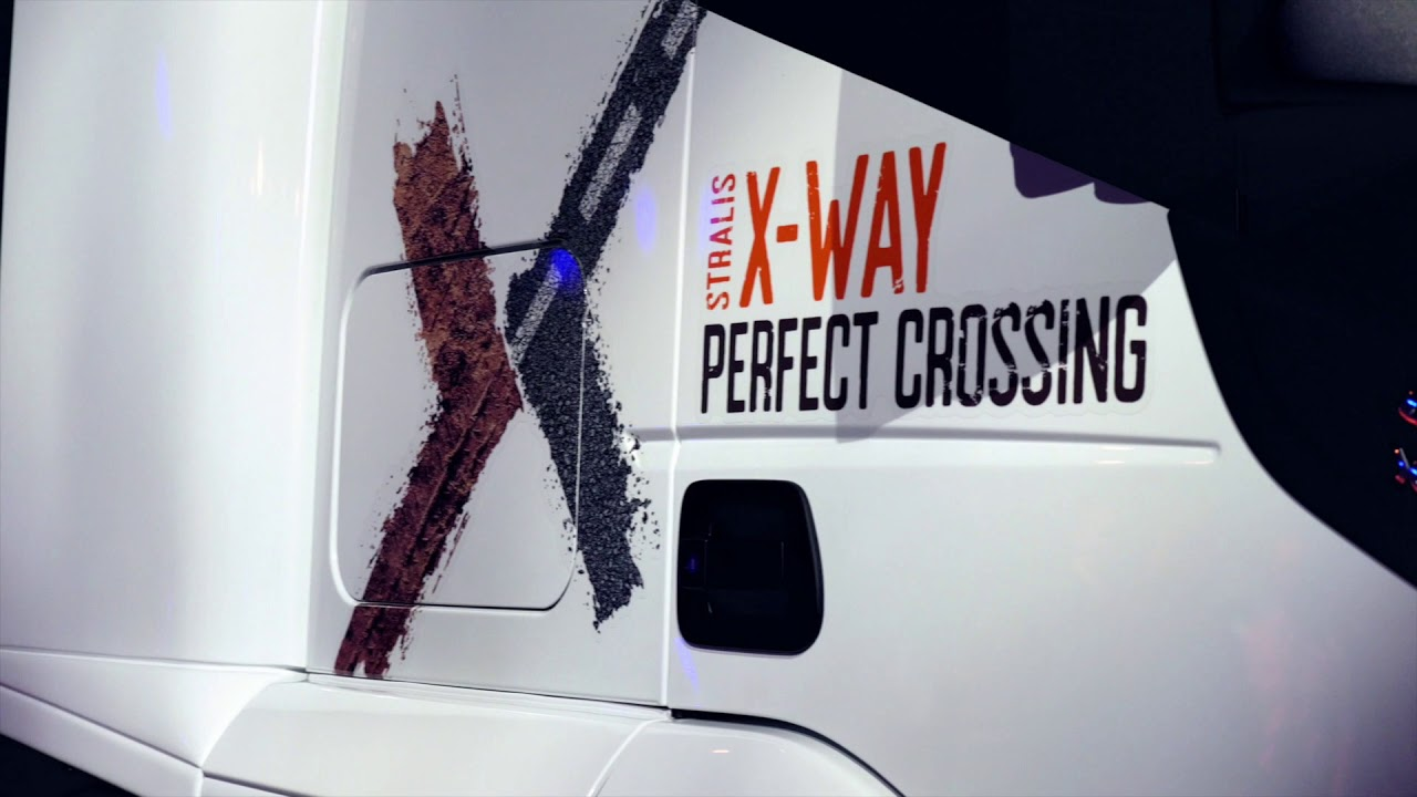 X-Way Launch Event