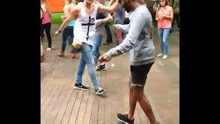 SHUFFLE DANCE 2016 - ULTIMATE TECHNO DANCE KONIJNENDANS RAVE