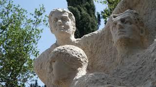 """טיולי """"דורות"""" לגוש עציון יוני 2019 צילום ועריכה ירמי בן צבי"""