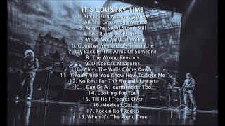 Smokie - It's Country Time (Full Album)