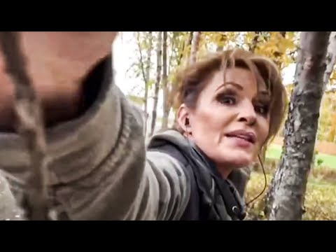Bizarre Video of Visibly Disturbed Sarah Palin Emerges
