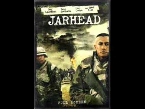 JARHEAD - ST PAUL SLIM - BALDHEADED SAMSUN