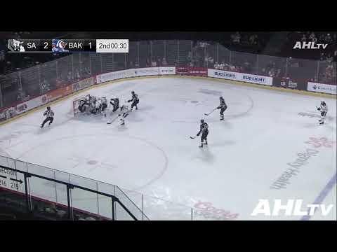 Rampage vs. Condors | Nov. 4, 2018