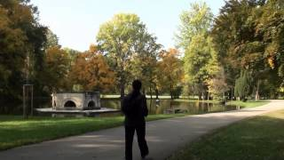 preview picture of video 'Schlosspark - Laxenburg'