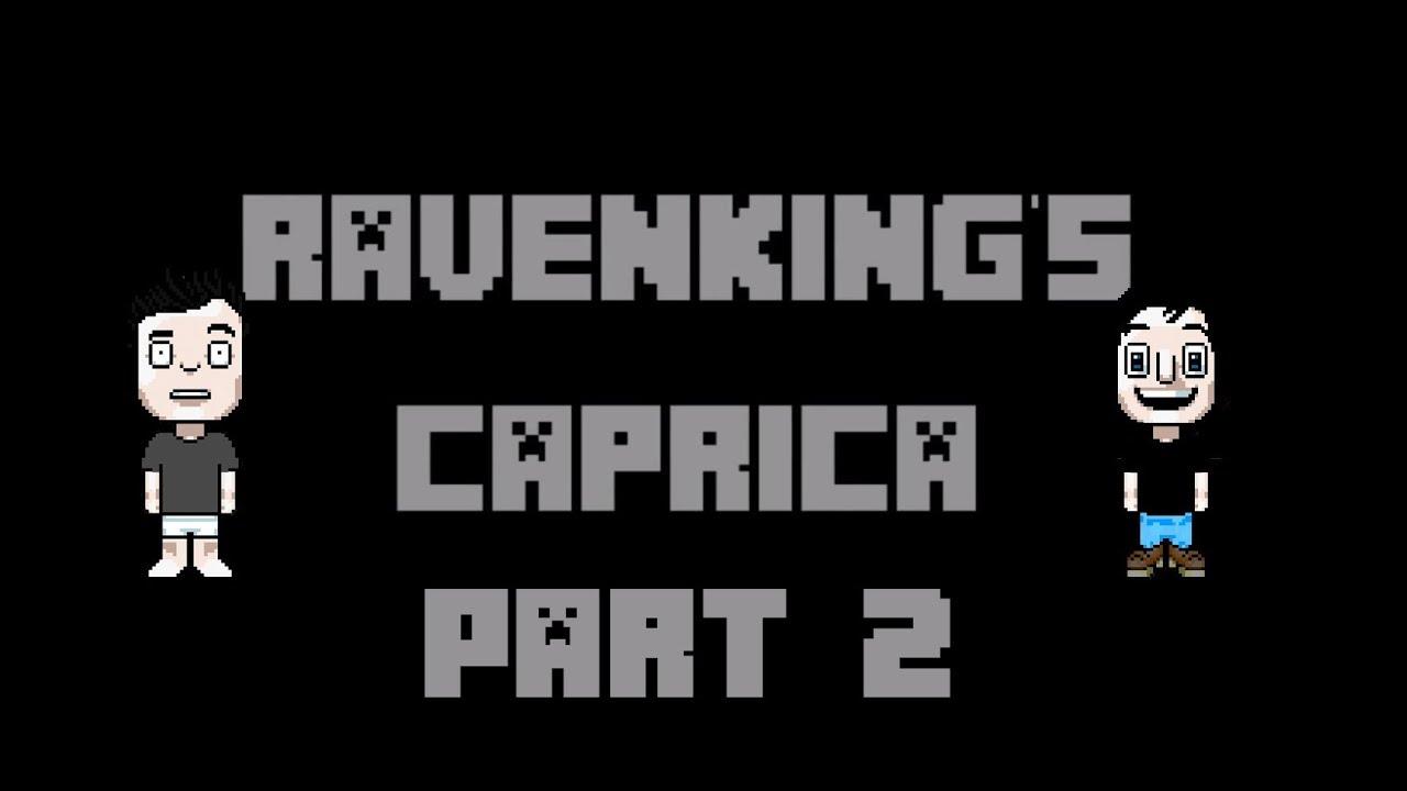 Eine Wanderung durch Caprica zum Retro-Freitag (Teil 2)