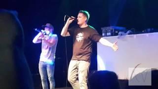 DAME - Auf die guten alten Zeiten - Live in Nürnberg [Einer von Euch Tour 2016]