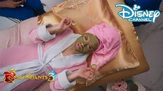 Descendants 3 | Audreys Koninklijke Entree | Disney Channel BE