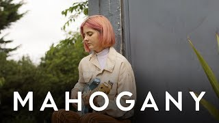 Emily Burns   PDA (Live)   Mahogany Session