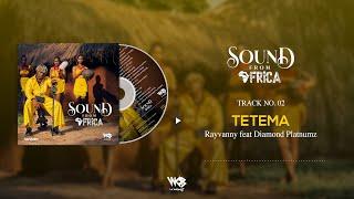 Rayvanny Ft Diamond Platnumz   Tetema (Official Audio) Sms SKIZA 8545047 To 811