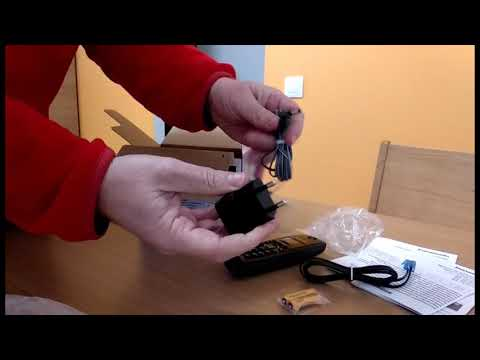 Comprar teléfono fijo inalámbrico digital Panasonic KX TG1611SPH