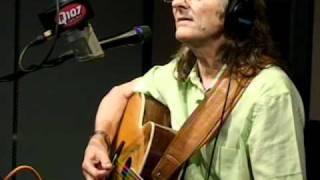 Roger Hodgson - Across The Universe (Live On Q107)