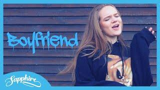 Boyfriend   Ariana Grande, Social House | Cover By Sapphire