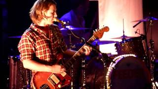 Feeder - Seven Days in the Sun (Live @ The O2 Academy, Bristol 27/10/10) - HD 720p