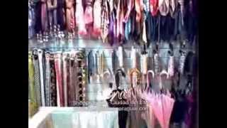 preview picture of video 'Shopping Hill - Ciudad del Este - Paraguai'