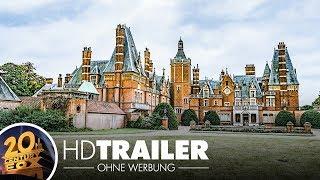 Das krumme Haus Film Trailer